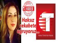Tatar: Yayıncılık zarar görecek