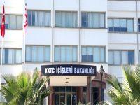 Girne'deki iş kazası