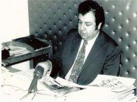 Dr. Burhan Nalbantoğlu 36'ncı ölüm yıl dönümünde anılacak