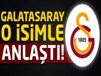 Galatasaray'dan yılın transferi!