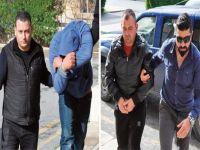 Eski eser tasarrufundan 2 kişi tutuklandı...