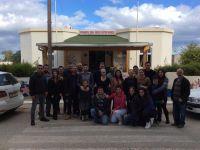 TDP Gençlik Örgütü'nden eğitime katkı