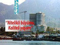 Girne'ye İnce Ayar