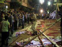 Darbe yanlıları ile karşıtları arasında çatışma: 1 ölü, 60 yaralı