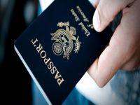 """""""Pasaport doktoru"""" yakalandı"""