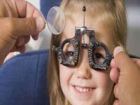 Çocuklarda göz muayenesinin önemi - Göz Muayenesi nedir?