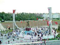 Limasol Direnişi ve Şehitler yarın törenle anılıyor