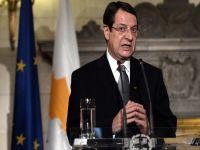 Anastasiadis'in Müzakere süreciyle ilgili açıklaması