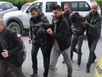 Tutukluluk süreleri uzatıldı...