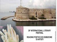 KIBATEK 39. Uluslararası Edebiyat Şöleni İtalya'da yapılıyor