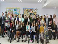 GAÜ Okullar grubu yeni döneme hazır