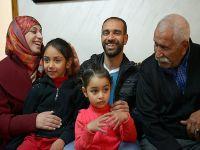 Filistin direnişinin sembol ismi AA'ya konuştu