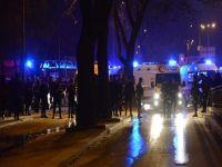 Ankara'da patlamanın ardından Genelkurmay Başkanlığı açıklama yaptı