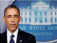 """Beyaz Saray'da """"Gizliliğe saygı"""" zirvesi"""