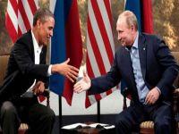 ABD ve Rusya Suriye'de geçici ateşkeste uzlaştı