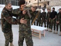 ABD'nin Suriye'de destek verdiği çeteler şaşkın