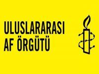 Amnesty International: Rusya, Suriye'de savaş suçu işliyor