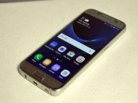 Samsung Galaxy S7 ve Galaxy S7 Edge ortaya çıktı
