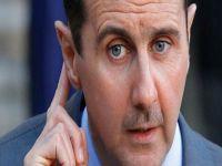 Esad seçim tarihini açıkladı