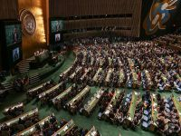 BM'den Suriye açıklaması: Devlet yıkılmanın eşiğinde
