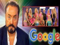 Google Adnan Oktar'ı peygamber yaptı