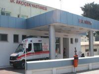 Girne Akçiçek Hastanesi Pazartesi günü hizmet vermeyecek