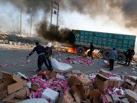 Esed yine varil bombasıyla saldırdı: 60 ölü