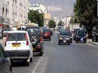 Trafik Dairesi Yasa Tasarısı komiteden geçti