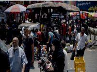 'Gazze'de yaşanan ekonomik sıkıntı İsrail için tehlikedir'