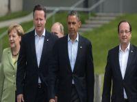 Dört ülkenin liderleri video üzerinden Suriye'yi görüştü