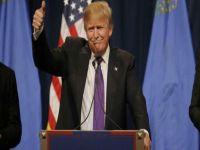 Donald Trump, Nevada'daki seçimi büyük farkla kazandı