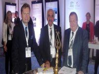 GAÜ Gastronomi bölümü uluslararası arenada kendisinden söz ettirmeye devam ediyor