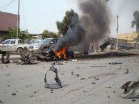 Irak'ta patlamalar: 10 ölü