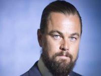 """DiCaprio Oscar'ı Alıyor"""