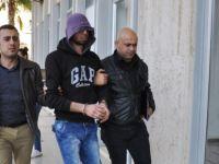 Tutukluluk süresi 5 gün daha uzatıldı...