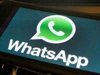Whatsapp yeniliklere doymuyor!
