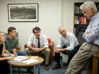 Oscarlı filmin yönetmeni: Bu filmi, iktidardan hesap soran ve sormaya devam eden gazeteciler için yaptık