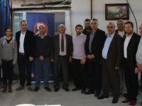 TDP Haspolat'ta da örgüt kurdu