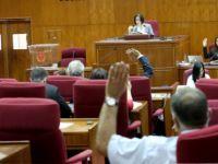 Trafik Dairesi Yasa Tasarısı oy birliğiyle kabul edildi