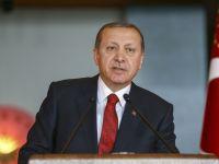 Erdoğan bu sefer de UEFA'ya püskürdü!