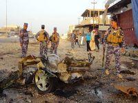 Irak'ta patlamalar: 6 ölü, 22 yaralı