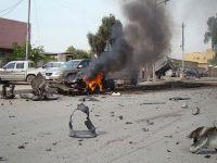 Bağdat'ta patlamalar: 22 ölü