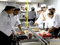 GAÜ Gastronomi bölümünü dünya standartlarında eğitim veriyor
