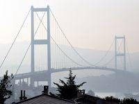 Boğaziçi Köprüsü seneye bakıma alınacak