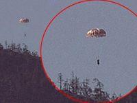 'Rus pilotu öldüren Türkmen yakalandı'