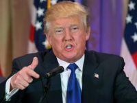 Danimarka bakanı Trump'ı eleştirdi