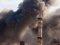 ABD, Esed'in ateşkes ihlallerini tespit etti