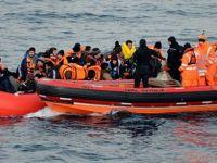 'Türkiye mülteci krizini fırsata çevirmeye çalışıyor'