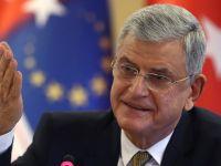 Bozkır, Kıbrıs Sorununu Suriye Krizi ile Karşılaştırdı