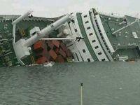Endonezya'da feribot battı: 3 ölü, 2 kayıp